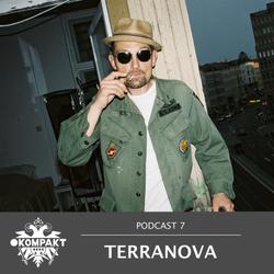 KOMPAKT PODCAST #7 - Terranova