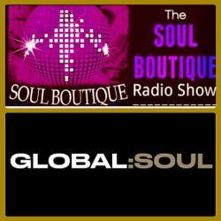 Soul Boutique Radio Show with Phillip Shorthose 22nd April 2020
