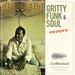 Gritty Soul & Funk Covers