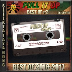 Pull It Up - Best Of 03 - S8