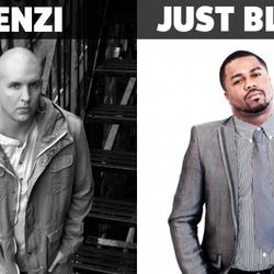Diplo & Friends on BBC Radio 1 Ft. Benzi & Just Blaze 11/17/13