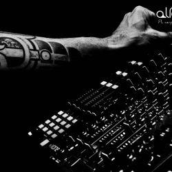 Chris Liebing live @ Be Space, Ibiza - 20.8.2009.
