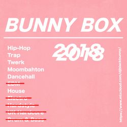 BUNNY BOX - 2018 Vol.2