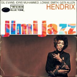 Jimi Jazz