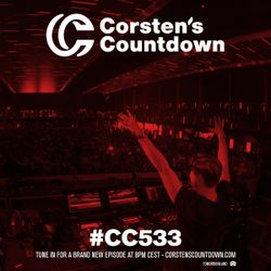 Corsten's Countdown - Episode #533