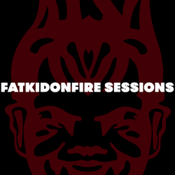 FatKidOnFire Sessions Volume 27 - The RTM Rinseout