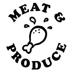MEAT + PRODUCE - FEB 12 - 2015