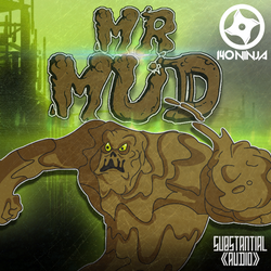 140 Ninja Podcast 015 - Mr Mud