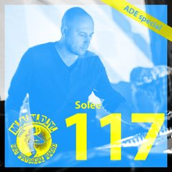 M.A.N.D.Y. Presents Get Physical Radio #117 mixed by Solee - ADE special
