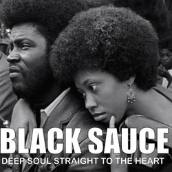 Black Sauce Vol.177