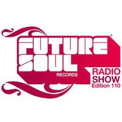 FSR Radioshow 110  (Feb, 03 2017)