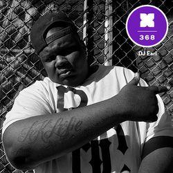 Podcast 368: DJ Earl