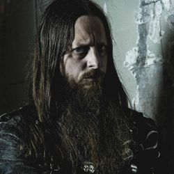 DJ Fenriz's old school mix for The Wire