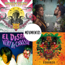 Movimientos SOAS Radio 13/12/17 w/ Very Be Careful|Sofree ft Kumar|Eskorzo|Magin Diaz + 2017 roundup