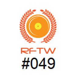 RFTW #049 (Mike Sanders Guestmix)
