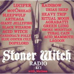STONER WITCH RADIO XCI/91