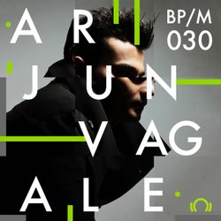 BP/M030 Arjun Vagale