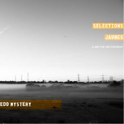 Edd Mystery: Selections Jaunes {Oct 2015}