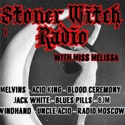 STONER WITCH RADIO I