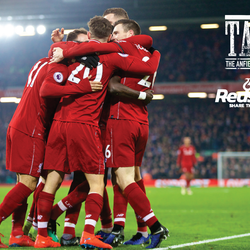 The Anfield Wrap: Liverpool Go Back To The Future In Palace Thriller