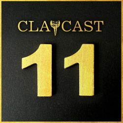 CLAPCAST #11