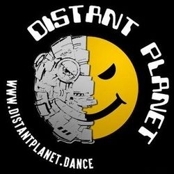 Distant Planet Organic Guest Mix - Louise + 1 & Hughesee