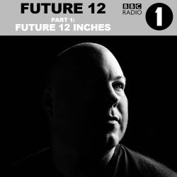 Alan Fitzpatrick - BBC Radio 1 Future 12 Guestmix Part 1 - Future 12 Inches ::  July 2015