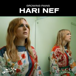 Growing Pains with Hari Nef
