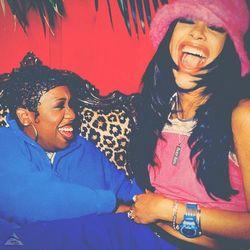 BBC 1Xtra - Missy & Aaliyah Spesh
