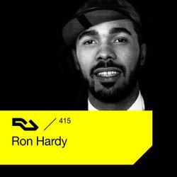 RA.415 Ron Hardy