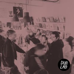Topic Drift 1 Year Anniversary Instore Session -  Mark Cremins
