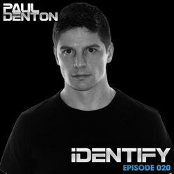 Paul Denton - iDentify 20
