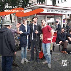 dublab Büdchenradio w/ Lucas Croon & Ali Europa