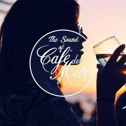 The Sound of Café del Mar - Episode 4 by Toni Simonen