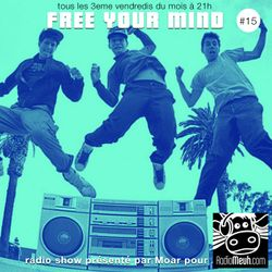 Free Your Mind #15