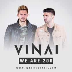VINAI Presents We Are Episode 200