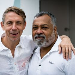 40 Years of Incognito: Gilles Peterson with Bluey // 03-12-19