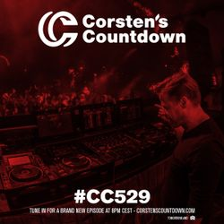Corsten's Countdown - Episode #529