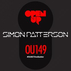 Simon Patterson - Open Up - 149
