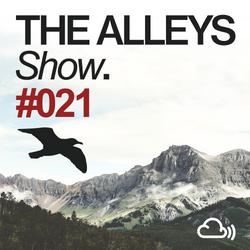 THE ALLEYS Show. #021 Daniel Verhagen