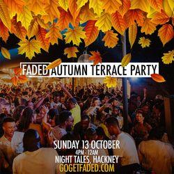 Live @ Faded, Night Tales (13th Oct 2019)