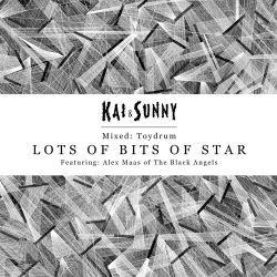 Toydrum - Lots of Bits of Star (Kai & Sunny) - 'Monday is OK' Ransom Note Mix