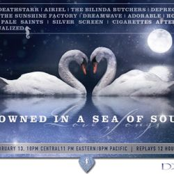 Drowned in a Sea of Sound 05: Valentine's Special