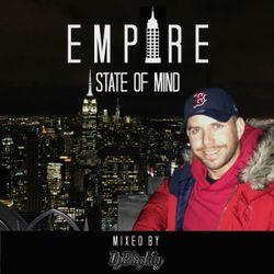 #EmpireStateOfMind - The Sound of New York (Hip Hop & RnB) Tweet @DJBlighty