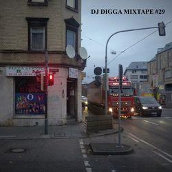 DJ Digga #29 (2015)
