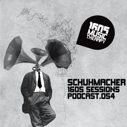 1605 Podcast 054 with Schuhmacher
