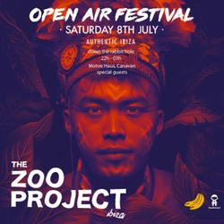 Zoo Project Afterparty Opening - Exclusive