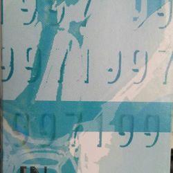 DRC - Live in Slovenija (side.a) 1997