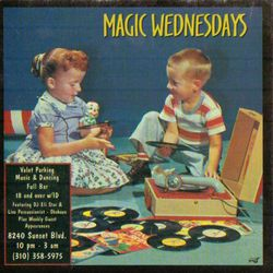 Jimmy - Live @ Magic Wednesdays