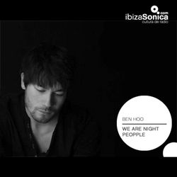 BEN HOO - WE ARE NIGHT PEOPLE - 5 MARZ 2015